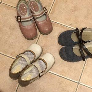 👠愛用の靴は!