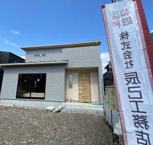 新築建売/愛荘町豊満/分譲地